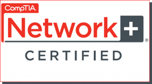 CompTIA Network Plus Logo