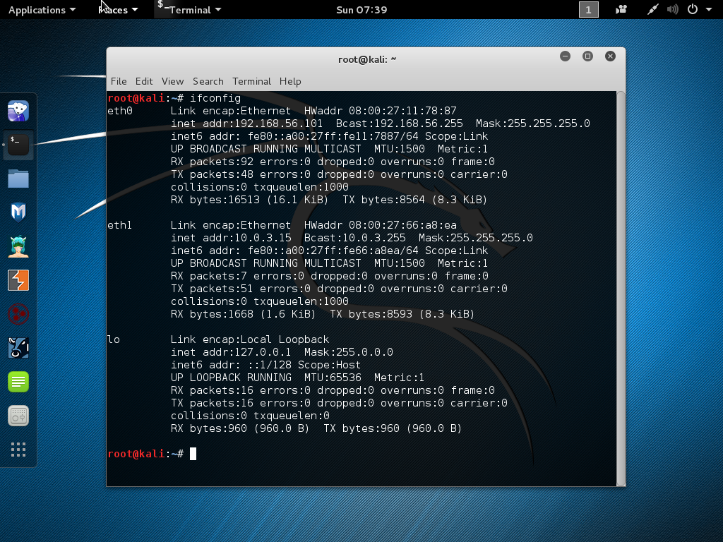 Tutorial: Setting up a Virtual Pentesting Lab at Home - Cybrary