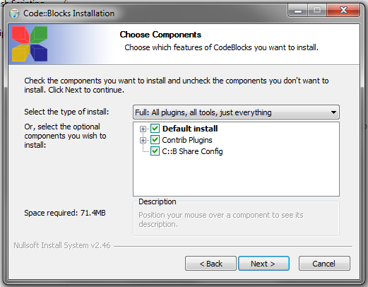 Code::Blocks and MinGW Installation for Windows - Cybrary