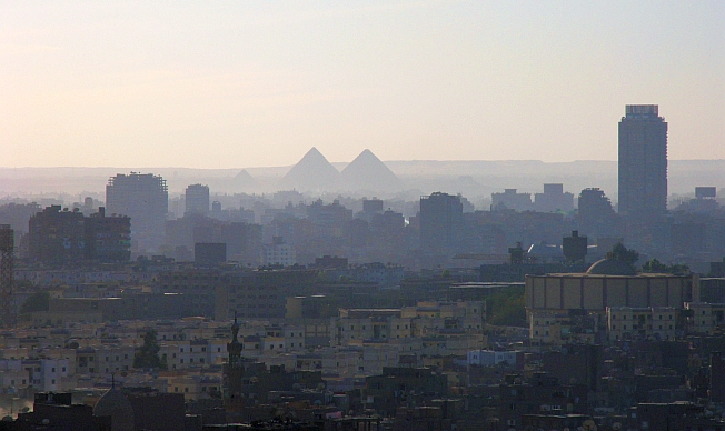 Cairo Cyber Security Jobs