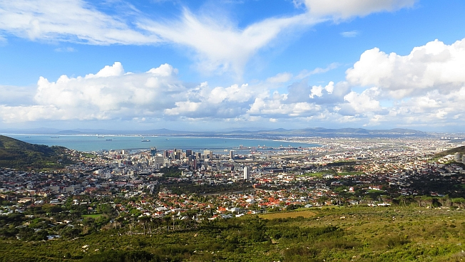 Cape Town Cyber Security Jobs