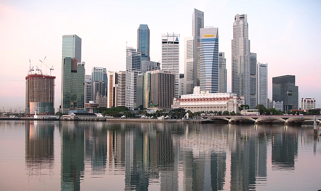 Singapore Cyber Security Jobs