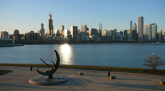Chicago Cyber Security Jobs