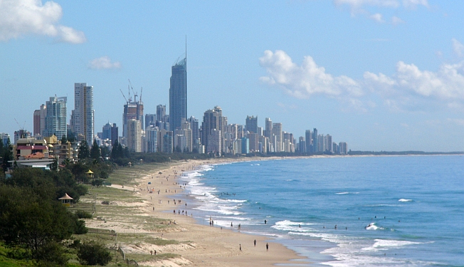 Gold Coast Cyber Security Jobs