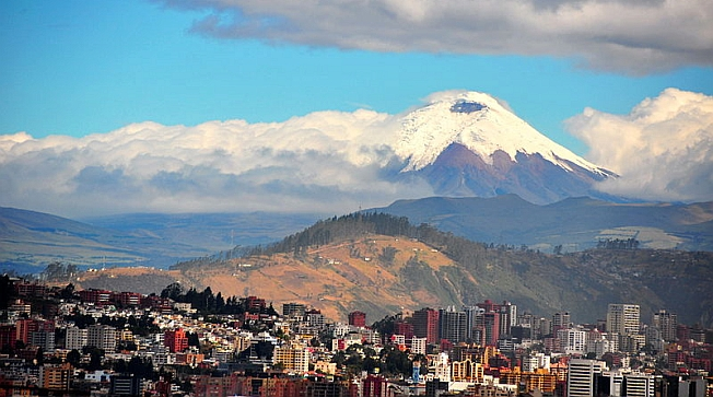 Quito Cyber Security Jobs