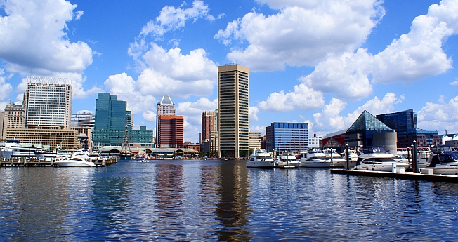 Baltimore Cyber Security Jobs