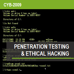Penetration Testing and Ethical Hacking (Archive)