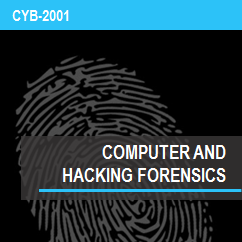 Computer and Hacking Forensics