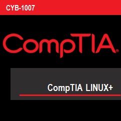CompTIA Linux+ (Archived)