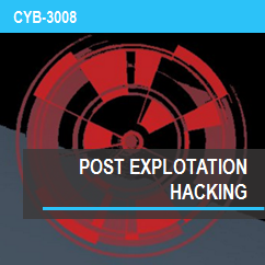 Post Exploitation Hacking