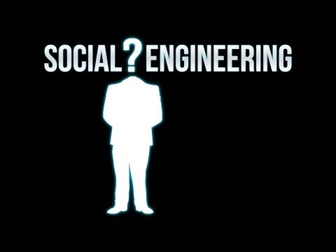 Why Social Engineering Will Make You Question Everything - Cybrary