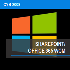 Office 365 Web Content Management / SharePoint