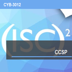 ISC2 Certified Cloud Security Professional (CCSP)