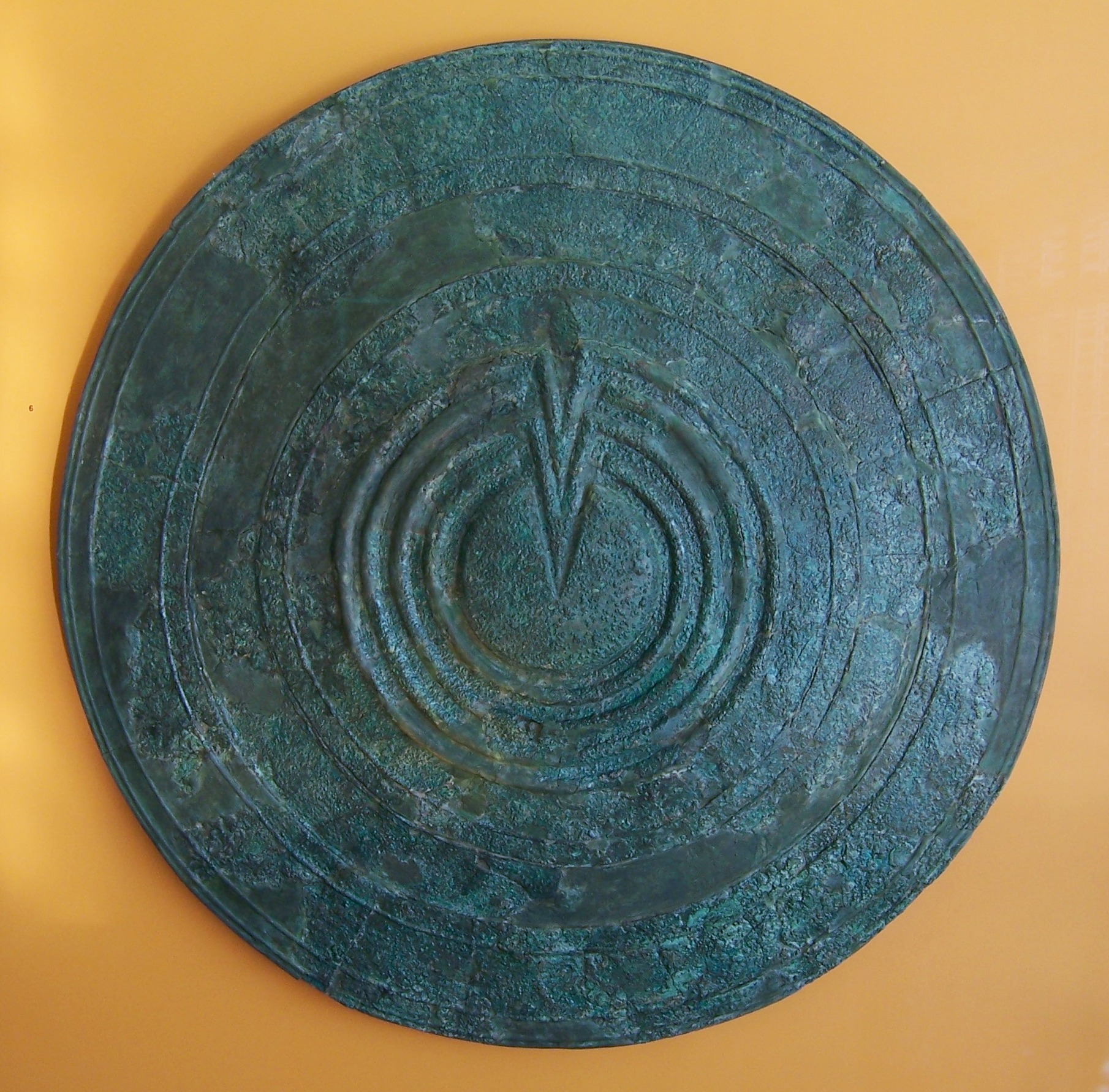bronze shield cybrary