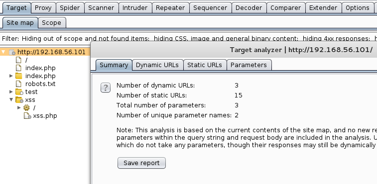 Cross Site Scripting (XSS) Part 2: Enumeration - Cybrary
