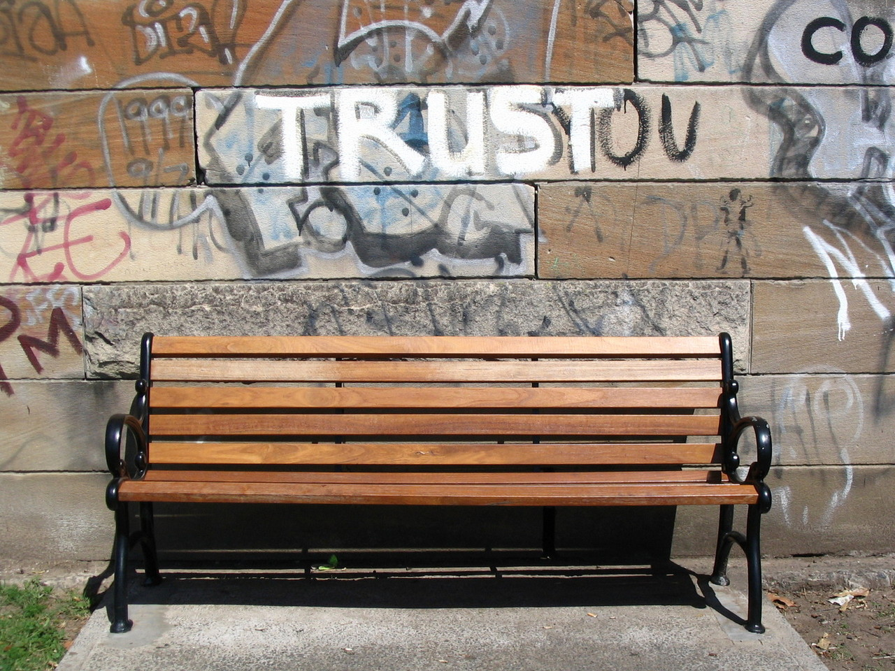 How Building Trust Can Change Your Life - Cybrary