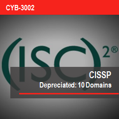 CISSP Archive (10 Domain – 2014)