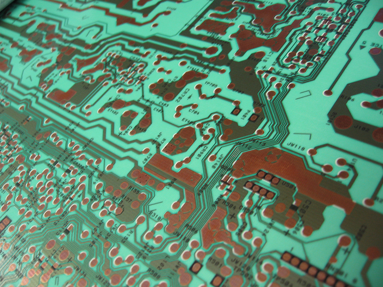 Starter Guide To Custom Circuit Board Creation Part 5 Pcb