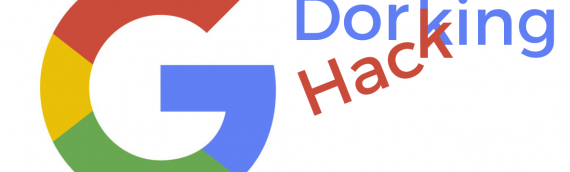 Google Hacking Techniques for 2019