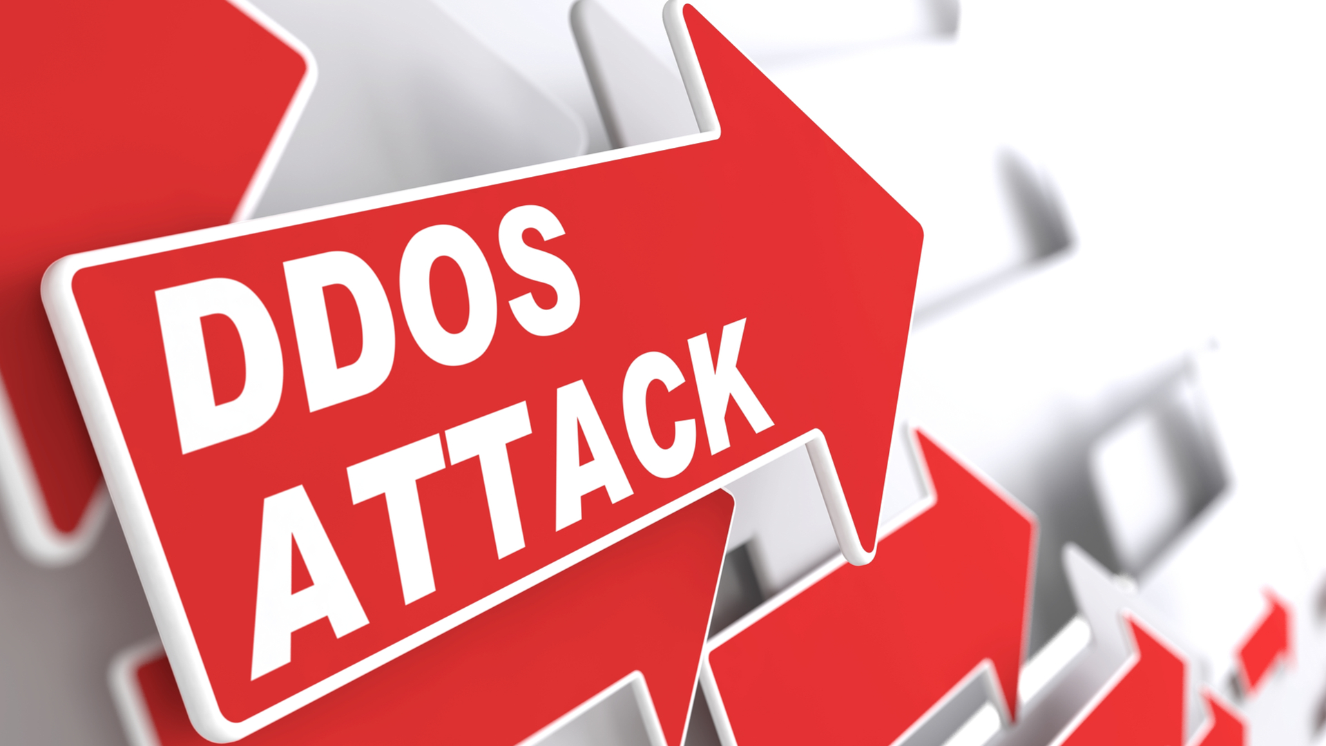 Intro to Common Layer 3, Layer 4 & Layer 7 DoS Attacks - Cybrary