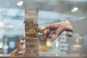 Overconfidence Leaves Firms Exposed to Security Risk