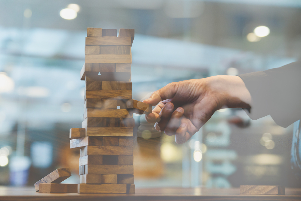 Risk Management The Uncertainty In Information Cybrary
