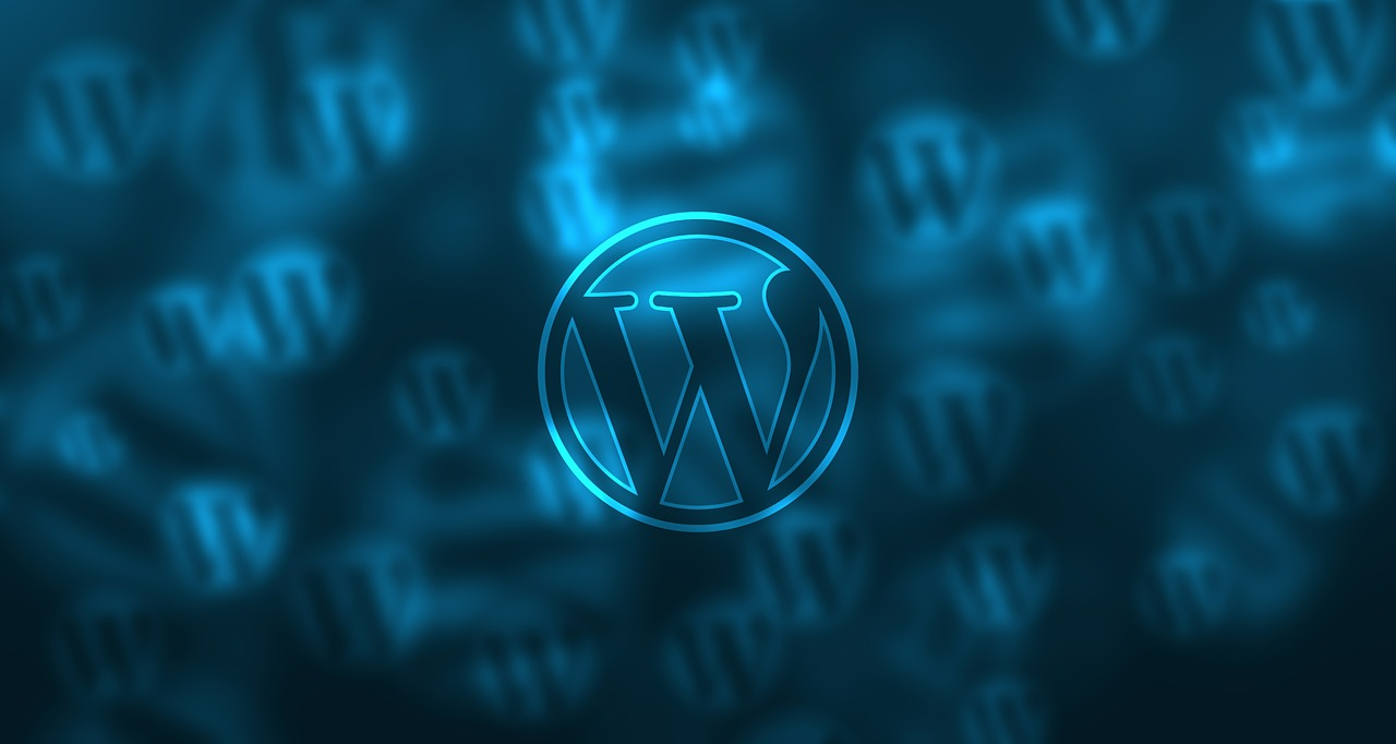 wordpress-581849_1280