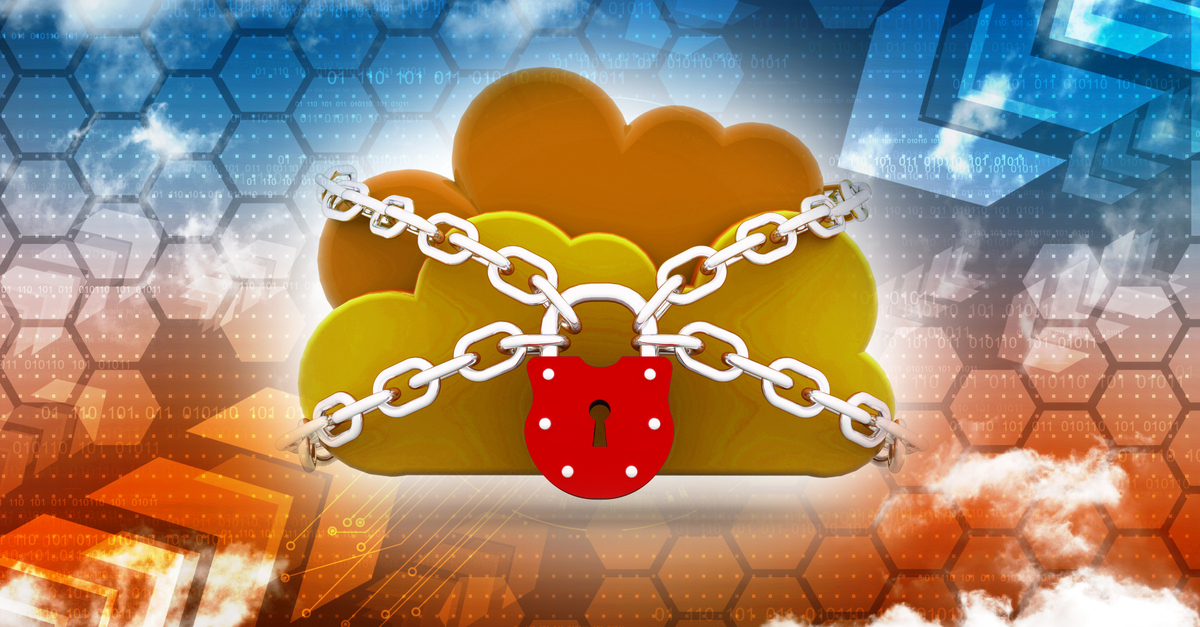 cloud-encryption