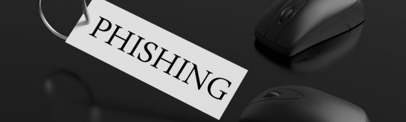 History of Phishing: Then and Now