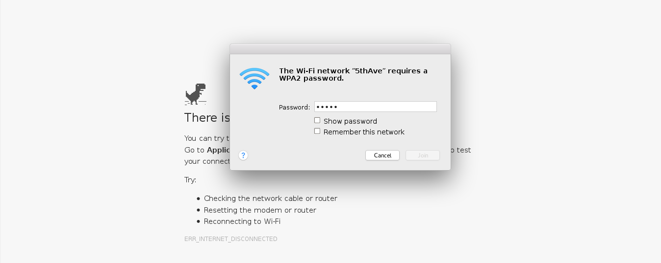 Phishing Wifi-Passwords & Facebook Credentials with Wifiphisher