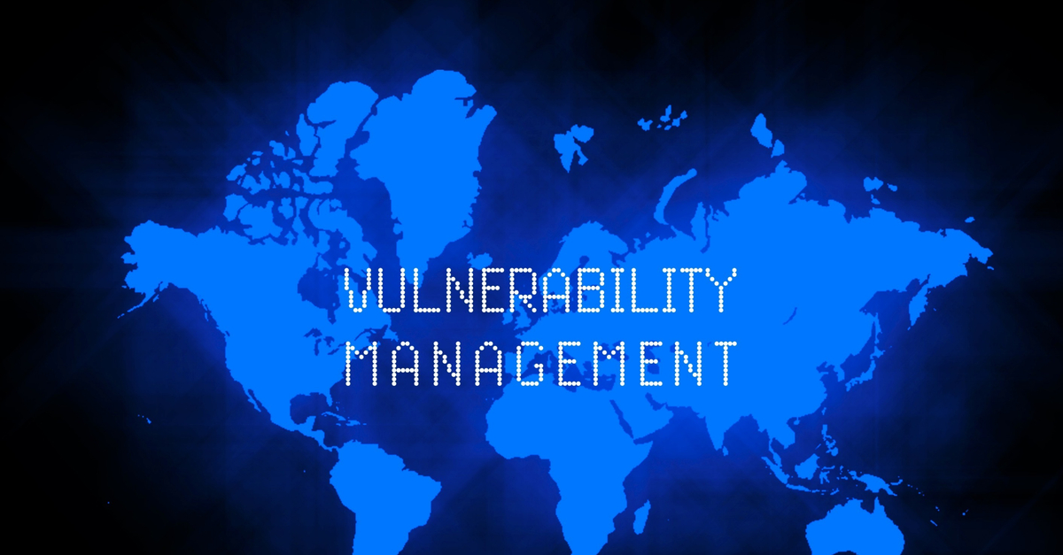 The 12 Steps Of Good Vulnerability Management Cybrary