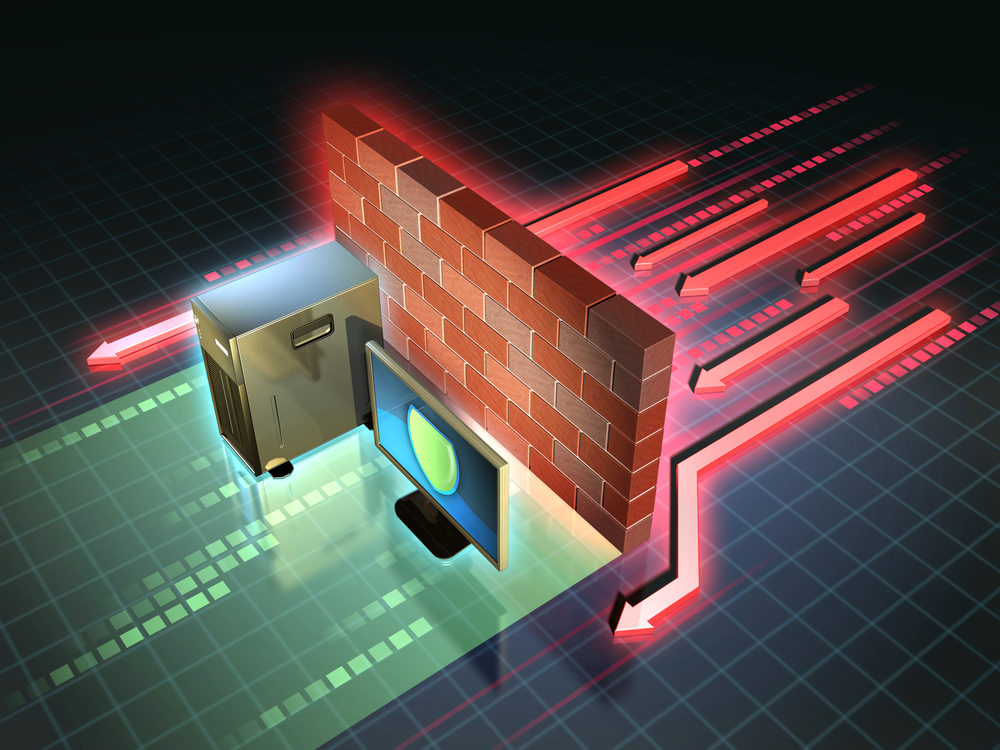 Firewall Detection with WafW00f - Cybrary