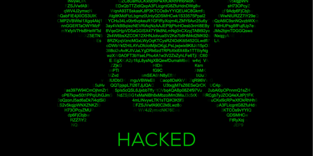 Smart devices hacked