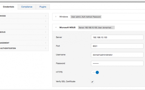 Auditing Patch Management Solutions with Tenable io - Cybrary