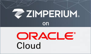 Zimperium Mobile Threat Detection Available in Oracle Cloud