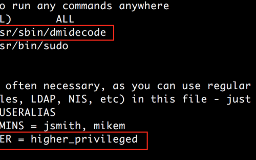 Configuring Least Privilege SSH scans with Nessus - Cybrary