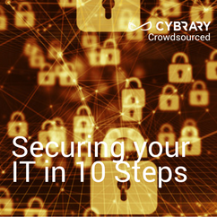 Securing your IT in 10 Steps