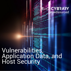 Vulnerabilities, Application data, and Host Security