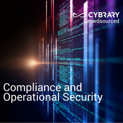 Compliance and Operational Security