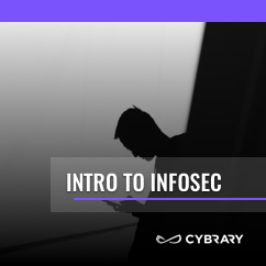Intro to Infosec