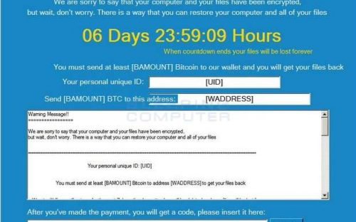 popcorn-time ransomware example