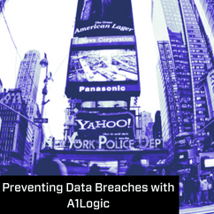 Preventing Data Breaches with A1Logic