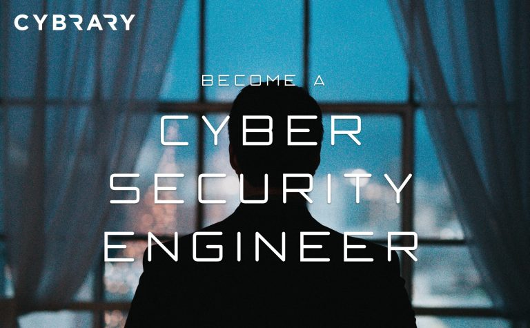 Cybrary Live Courses for Cybersecurity Engineers