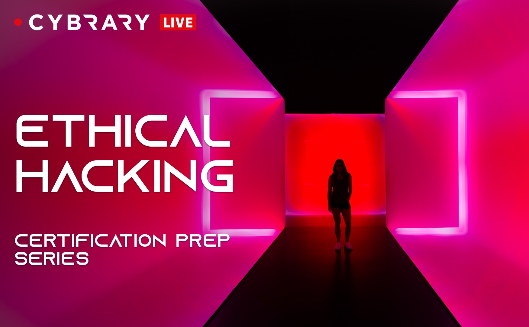 Ethical Hacking & Penetration Testing