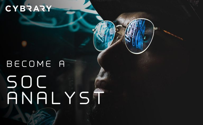 Cybrary Live Courses for SOC Analysts