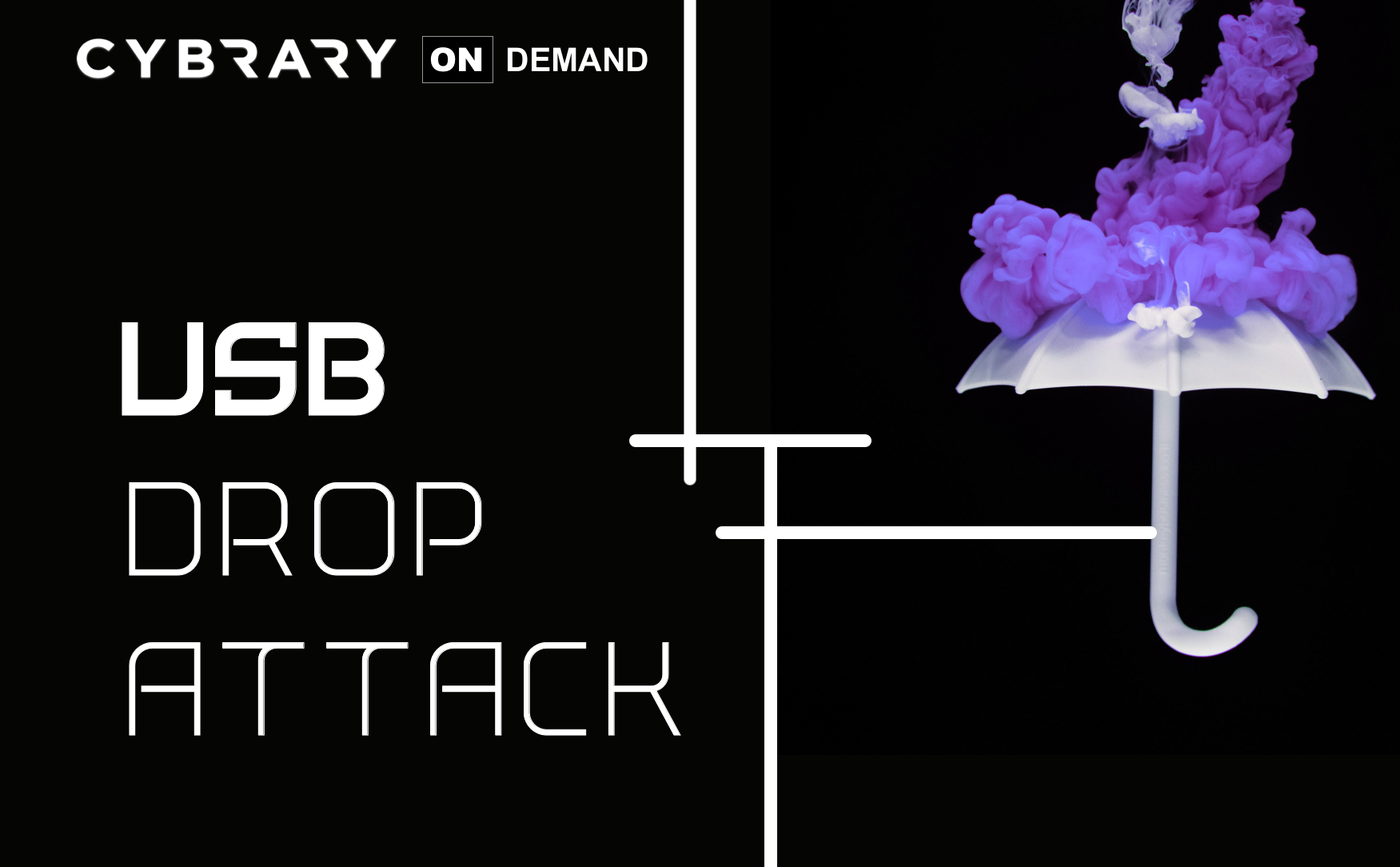 USB Drop Attack