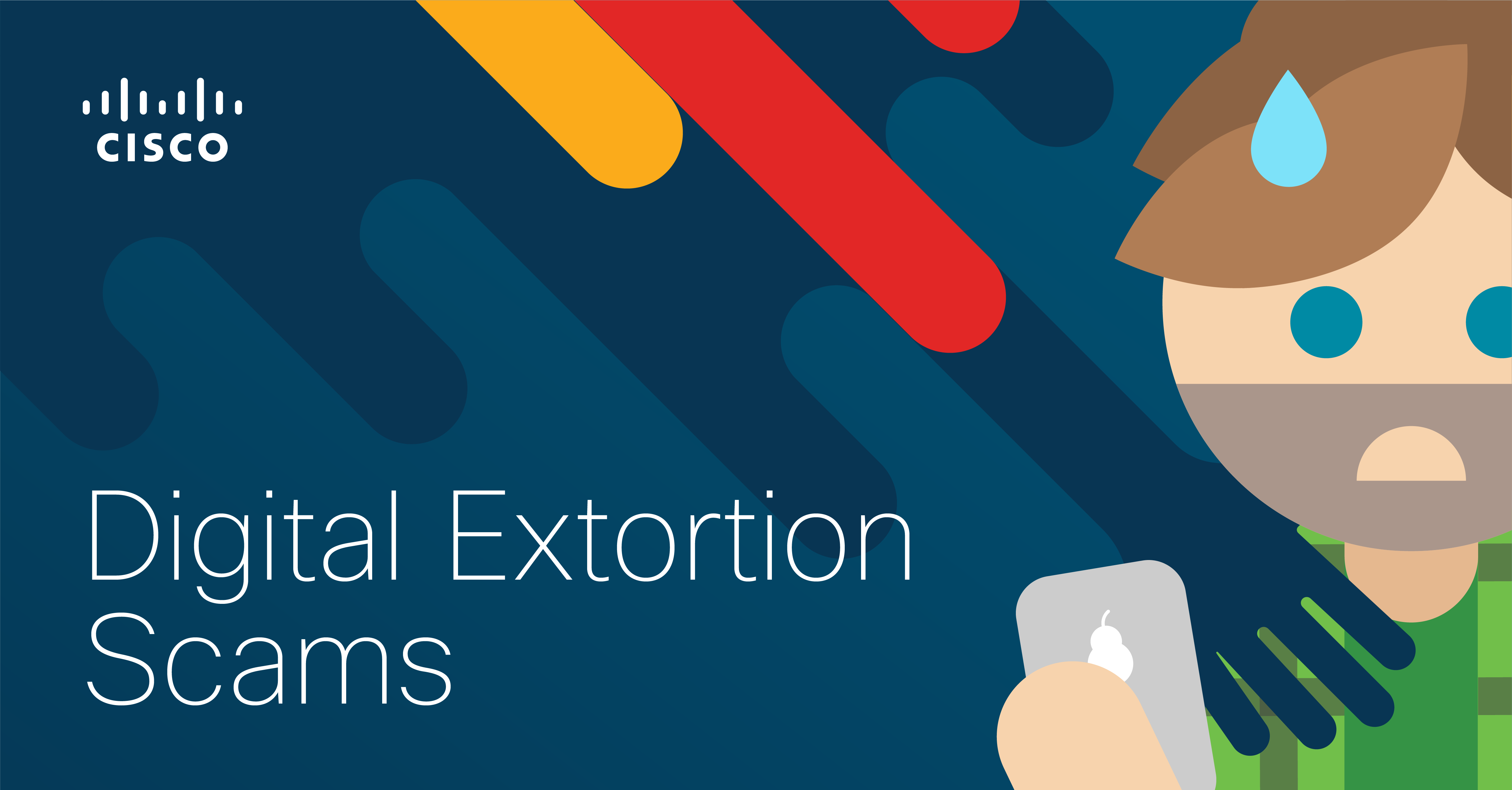 Your money or your life: Digital extortion scams