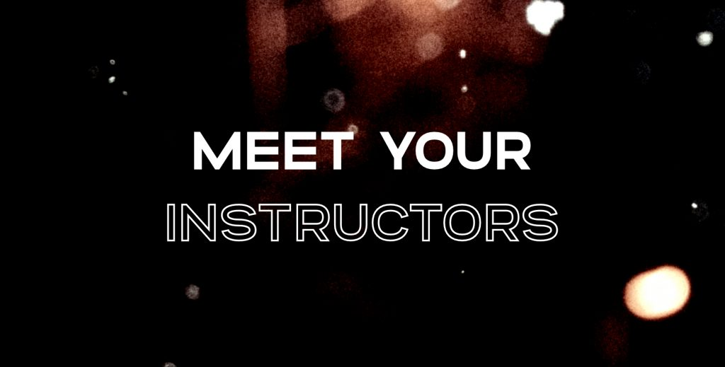 Meet Your Instructor: Alvin Onyil