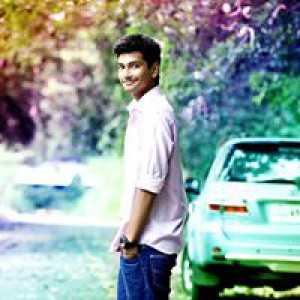 Profile image for selvan