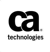 Profile image for CA Technologies